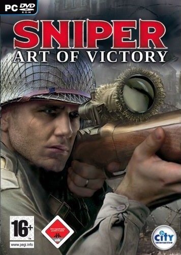 (Sniper Art of Victory [Download] )