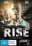 Rise (2014) [ NON-USA FORMAT, PAL, Reg.4 Import - Australia ]