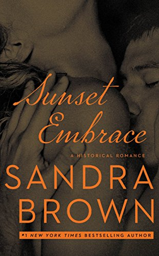 book cover of Sunset Embrace