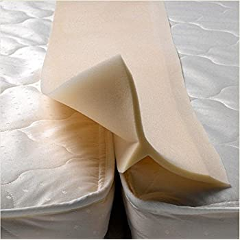 Amazon Com Twin Bed Connector Mattress Pad This Bed