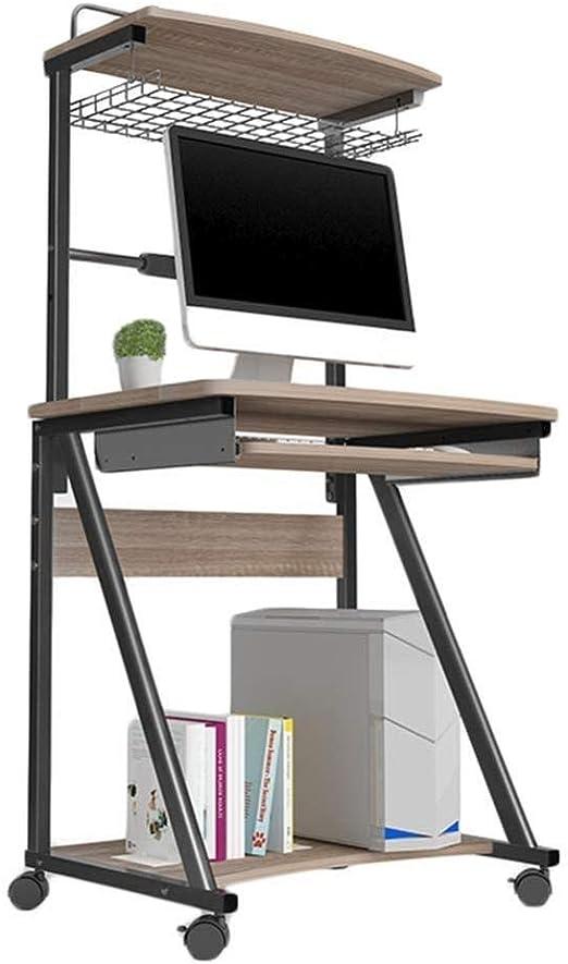Mesa ordenador Tabla ordenador portátil móvil de escritorio con ...