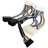 obd0 to obd1 ecu jumper conversion harness adapter for acura integra honda crx