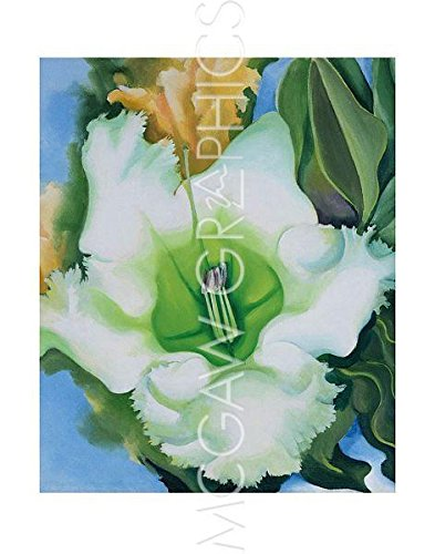 Cup of Silver Ginger, 1939 - Poster by Georgia O'Keeffe (11 x 14)