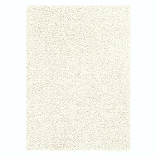 Area Rugs, Maples Rugs [Made in USA][Catriona] 7′ x 10′ Non Slip Padded Large Rug fo ...