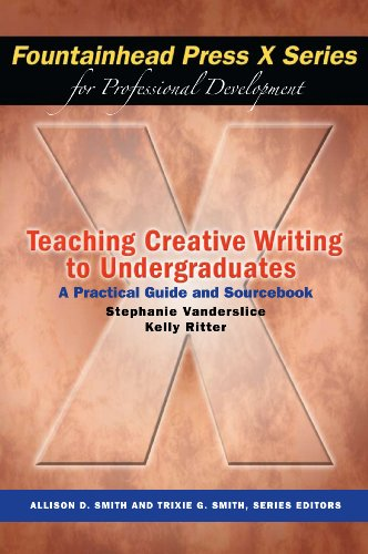 Teaching Creative Writing to Undergraduates