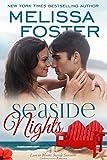 Seaside Nights: Sky Lacroux (Love in Bloom: Seaside Summers)