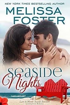 Seaside Nights: Sky Lacroux (Love in Bloom: Seaside Summers Book 5) by [Foster, Melissa]
