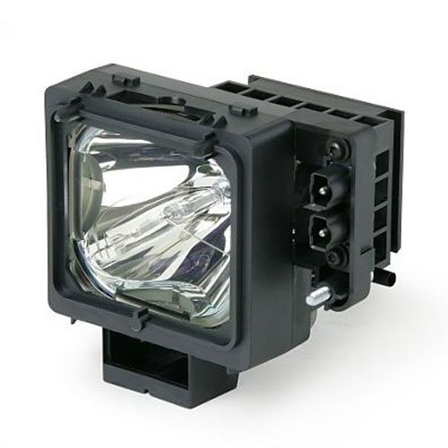 - Sony kdf-e55a20 Compatible Replacement Rptv Lamp Bulb with Housing
