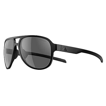f05275b3988b Amazon.com : adidas Pacyr Running Sunglasses - SS18 - One - Black ...