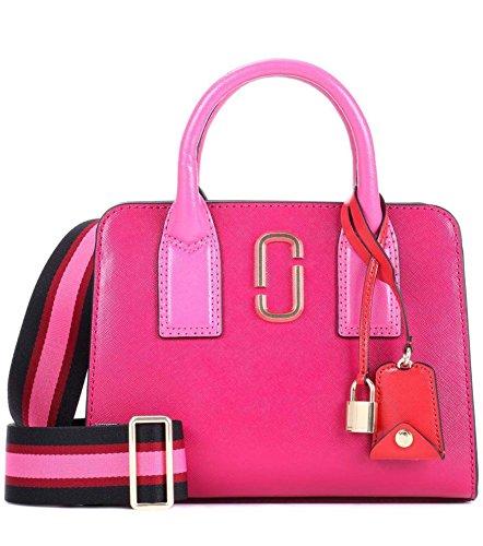 Marc Jacobs Pink Handbag - 3