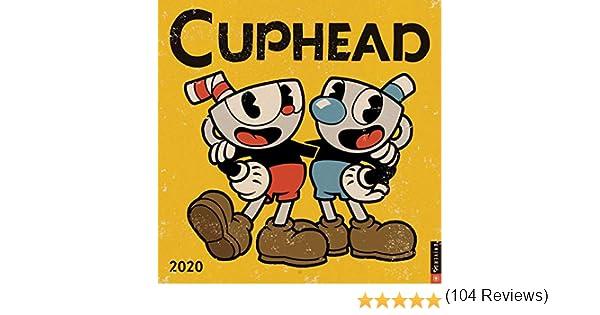 CUPHEAD 2020 WALL CAL: Amazon.es: Studio Mdhr: Libros en idiomas extranjeros
