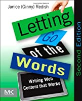 Letting Go of the Words, 2nd Edition Front Cover