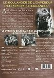 Le boulanger de l'empereur, l'empereur du boulanger - Digipack 2 DVD