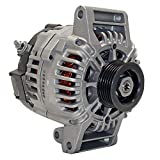 ACDelco 334-1468A Professional Alternator, Remanufactured