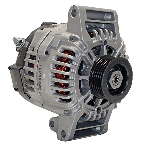 - ACDelco 334-1468A Professional Alternator, Remanufactured