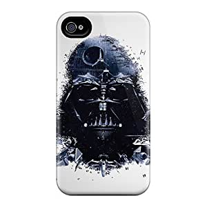 Faddish Phone Case For Iphone 4/4s / Perfect Case Cover