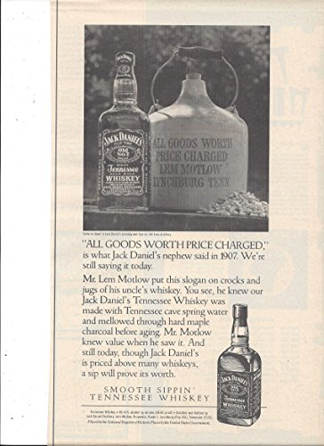 magazine-ad-for-1996-jack-daniels-smooth-sippin-whiskey-crock-scene