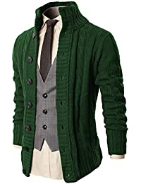 Amazon.com: Greens - Cardigans / Sweaters: Clothing, Shoes & Jewelry