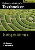 McCoubrey & White's Textbook on Jurisprudence, James Penner, Emmanuel Melissaris, 0199584346