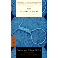 The Ox-Bow Incident (Modern Library Classics) (English Edition)