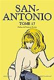 San-Antonio : Tome 17