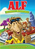 Alf Animated Adventures: 20,000 Years In Driving School [DVD]