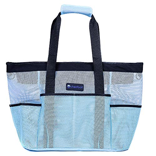 Buy xl beach bag mesh