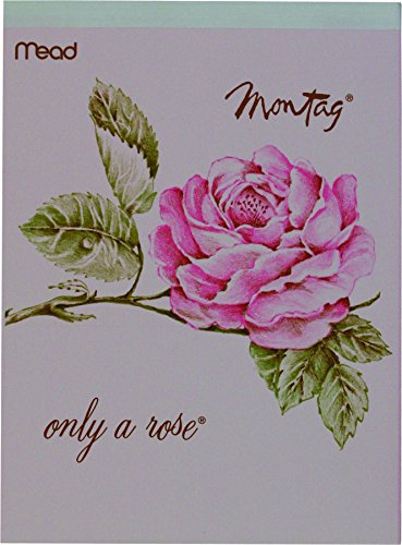 mead-only-a-rose-36-sheet-tablet-79530