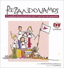 Rezando vamos (Infantil y Juvenil): Amazon.es: Rezandovoy ...