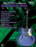 New Essential Alternative Rock Guitar, Alfred Publishing Staff, 0769273041