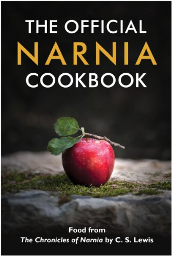 D0wnl0ad The Official Narnia Cookbook: Food from The Chronicles of Narnia by C. S. Lewis<br />[P.D.F]