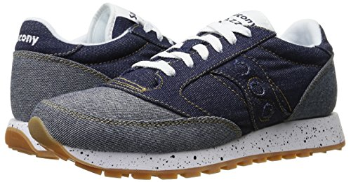BLUE JAZZ SLIPPER S70253-1 SAUCONY Blau