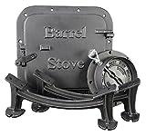 Vogelzang U.s. Stove Bk100e Bsk1000 Stove Barrel Stove Kit For Sale