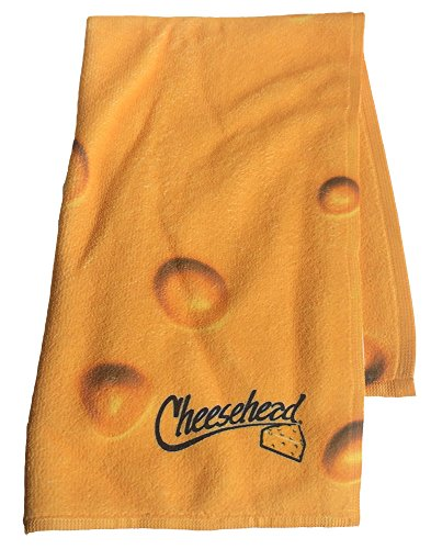 Green Bay Packers Cheese Hat - 9
