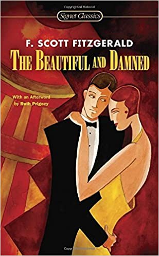 Book The Beautiful and Damned (Signet Classics) by F. Scott Fitzgerald (2007-02-06)