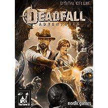 Deadfall Adventures Deluxe [Download]