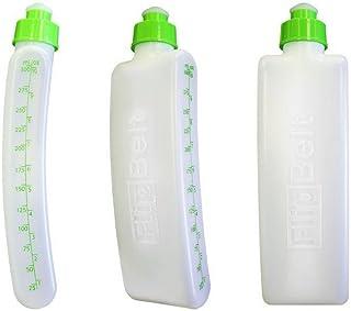 FlipBelt Borraccia - Bottiglia Premium senza BPA, Unisex