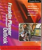 Franklin Planner Software for Microsoft Outlook