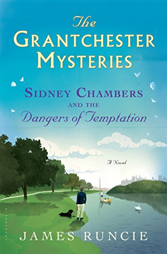 Book Cover: Sidney Chambers and The Dangers of Temptation