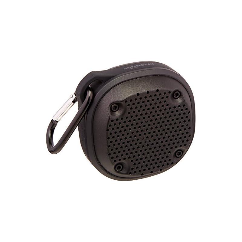AmazonBasics Shockproof and Waterproof