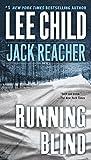 Kindle Store : Running Blind (Jack Reacher, Book 4)