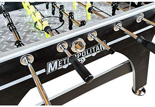 Devessport - Futbolín Metropolitan ideal para jugar con amigos ...