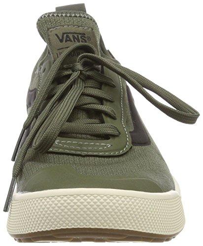 Vert Mixte Vans AC Ultrarange Baskets Adulte Knit qXSSHwF