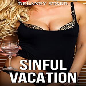 Sinful Vacation Audiobook