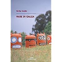 Made in galiza: 244 (Literaria)