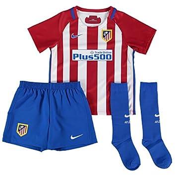 vetement Atlético de Madrid Enfant