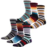 Men's Novelty Socks MEIKAN Digital