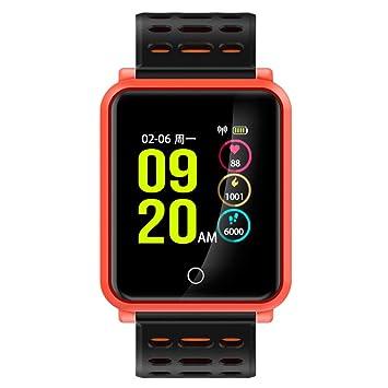 DGRTUY - Reloj Inteligente con Pantalla a Color IP68 ...