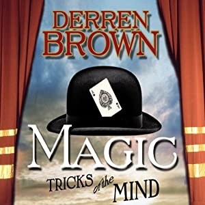 Magic | Livre audio