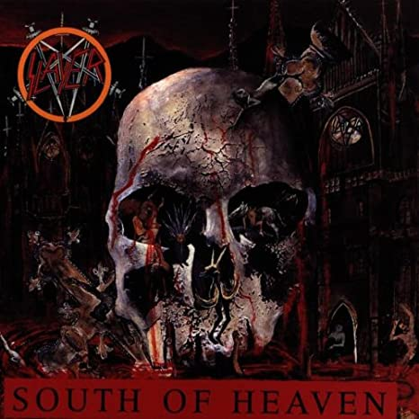 South Of HeavenExplicit Lyrics
